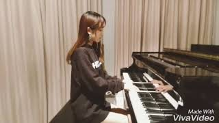 周杰倫 - 不愛我就拉倒 | Jay Chou - If you don't love me, it's fine [piano cover 鋼琴快速間奏 Music Sheet 獨奏譜 ]