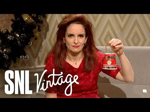 Bronx Beat with Tina Fey - SNL