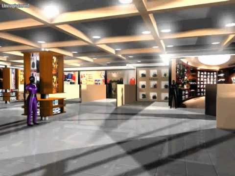 Circle One | Atria Millenium Mall Walkthrough (2002)