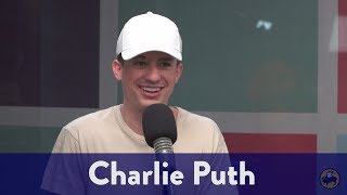 """Charlie Puth's Upcoming """"Voice Notes"""" Album"""