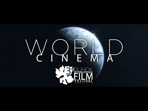 World Features Trailer - Duhok 3rd iFF