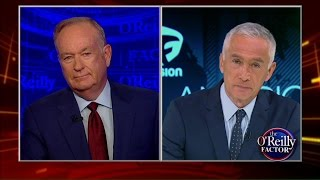 'You're an Activist!': O'Reilly and Jorge Ramos Clash on Illegal Immigration