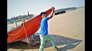 Talsari Beach Odisha   Red Crab Beach Talsari   Digha To Talsari Beach   Exploring Talsari, Digha