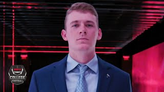 How patience and preparation have paid off for Mac Jones | College GameDay