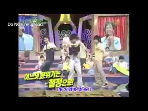 [ENG] 060603 St@r G0lden B3LL Super Junior cuts