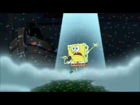 Spongebob Singing Bad and Boujee