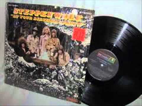 Steppenwolf - Chicken Wolf.wmv