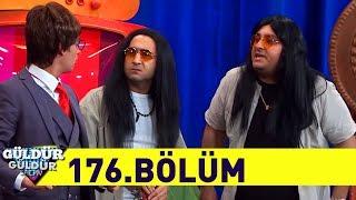 Güldür Güldür Show 176. Bölüm Tek Parça Full HD