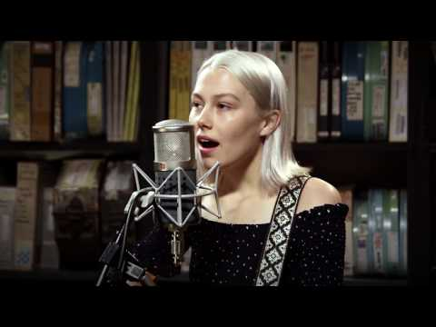 Phoebe Bridgers - Smoke Signals - 7/31/2017 - Paste Studios, New York, NY
