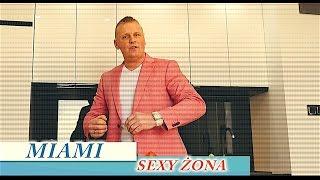 MIAMI - SEXY ŻONA 2017 /Oficjalny Teledysk/ DISCO POLO