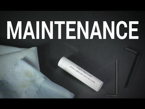 Benjamin Pioneer Airbow How To, Chapter 7 - Maintenance