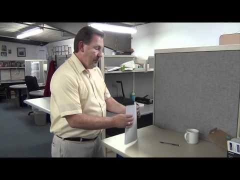 Kyocera's Teaching Assistant Demo by Steve Gardner from Bennett Office Technologies