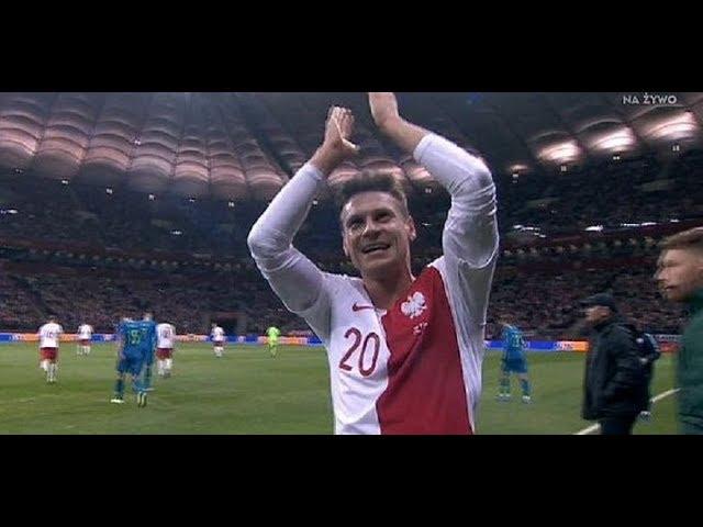 Tak rok temu Dariusz Szpakowski pożegnał Łukasza Piszczka! [VIDEO]