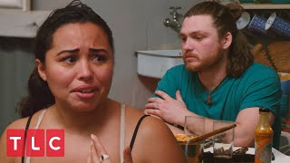Tania Calls Out Syngin at Dinner | 90 Day Fiancé: Happily Ever After?
