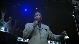 "Bernie Mac ""3 Minutes"" Kings of Comedy"
