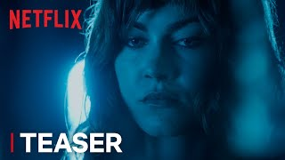 Tidelands: Season 1   Teaser [HD]   Netflix