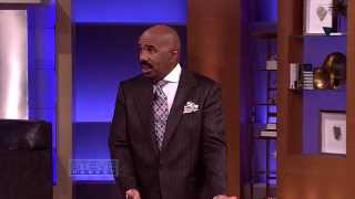 Ask Steve: If I'm not home by 10, the police are called! || STEVE HARVEY
