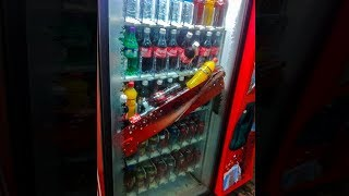 this vending machine hack needs to be illegal...