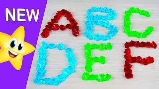 ABC SONG | ABC Songs for Children - 13 Alphabet Songs - Nursery Rhymes