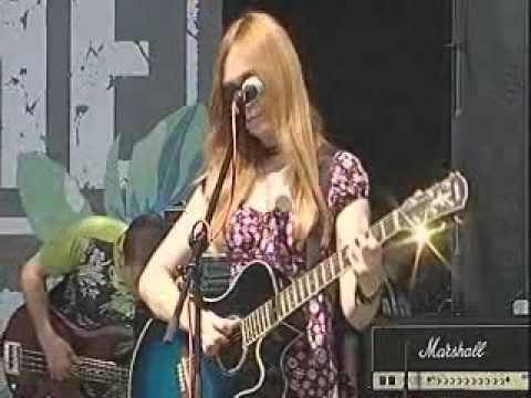 НАШЕствие 2009 Fleur - Амулет