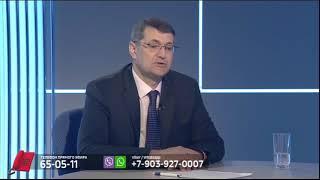 Виктор Бобырь призвал омских дачников отказаться от поездок на свои садовые участки