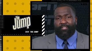 Kendrick Perkins says Day 1 of NBA free agency was a 'disaster' for the Pelicans   The Jump