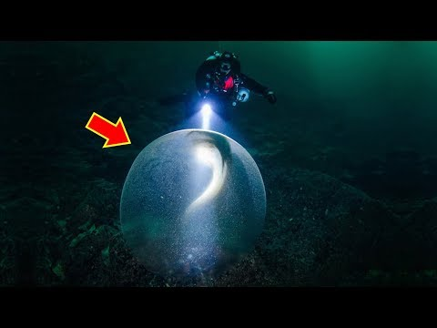 7 Mysteries Around The World Which Are Not Solved Yet