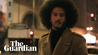 Nike releases full ad featuring Colin Kaepernick