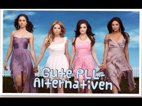 pretty little liars staffel 1 folge 15