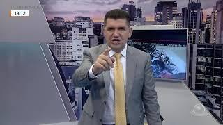Homem tenta furtar moto na Avenida Bezerra de Menezes | Cidade Alerta CE