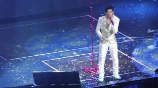 周杰倫 演唱會 2013 - 開不了口 YouTube 影片