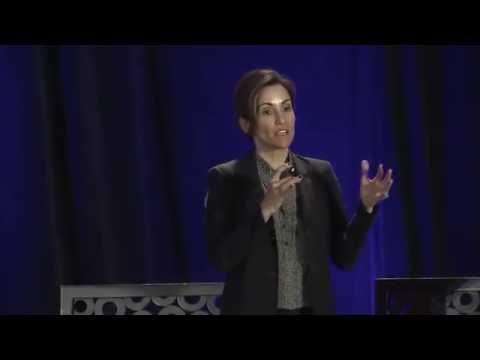 Intuition 2016 - Stephanie Buscemi, Salesforce Presentation