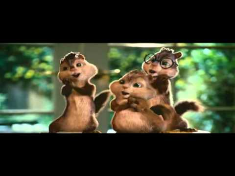 Jingle Bells - Alvin and the Chipmunks (Christmas Song)