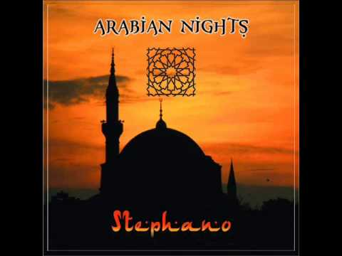 Stephano - ARABIAN FLUTE FT TRANCE ARABIC SUNRISE