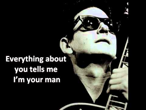 Roy Orbison - You got it (with lyrics).avi