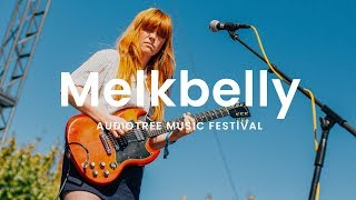 Melkbelly - MOUNT KOOL KID | Audiotree Music Festival 2018