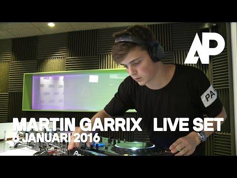 Martin Garrix live-set!