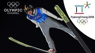 Ski Jumping Recap | Winter Olympics 2018 | PyeongChang