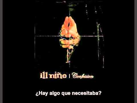 Ill Niño - This Time's For Real (Subtitulada en español)