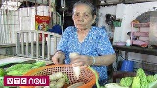 Bữa cơm của bà Ba từ thiện | VTC9