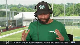 Adam Gase goes in-depth on first season as Jets head coach