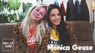 MONICA GEUZE vindt designkleding voor baby zonde! - KRIJG DE KLERE! S2 Afl 4- Bobbie Bodt