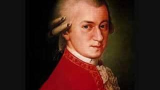 Mozart Symphony #40 in G Minor, K 550 - 1. Molto Allegro