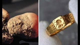 AMAZING Recent Archeological Discoveries