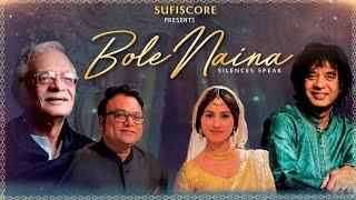 Bole Naina – Pratibha Singh Baghel Ft Gulzar Sahab (Sufiscore) Video HD