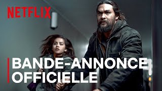 Sweet girl :  bande-annonce VF