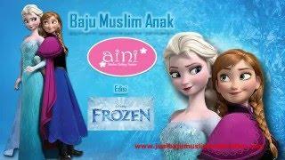 Busana Baju Frozen