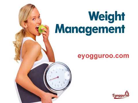 Useful Weight Management Tips