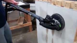 Festool PLANEX Drywall Sander