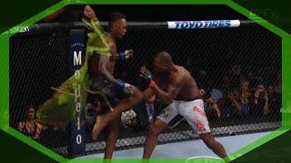 Is Stylebender the Best Striker in MMA?    Breakdown • Skill Study • Highlights ᴴᴰ